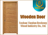 Foshan Yinglun Desheng Wood Industry Co., Ltd.