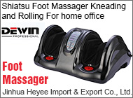 Jinhua Heyee Import & Export Co., Ltd.