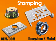 Hangzhou Xmetal Machinery Co., Ltd.