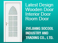 ZHEJIANG SOCOOL INDUSTRY AND TRADING CO., LTD.
