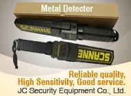 JC Security Equipment Co., Ltd.