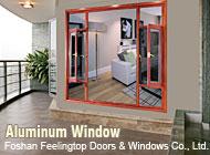 Foshan Feelingtop Doors & Windows Co., Ltd.