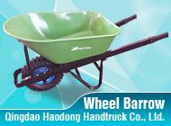 Qingdao Haodong Handtruck Co., Ltd.