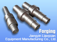 Jiangyin Liaoyuan Equipment Manufacturing Co., Ltd.