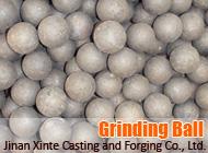 Jinan Xinte Casting and Forging Co., Ltd.