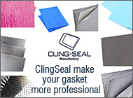 Anqing Cling-Seal Manufactory Co., Ltd.