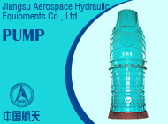 Jiangsu Aerospace Hydraulic Equipments Co., Ltd.