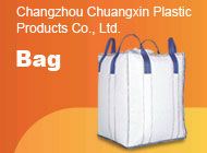 Changzhou Chuangxin Plastic Products Co., Ltd.