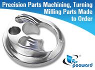 Dongguan Pooward Precision Machinery Manufacture Ltd.