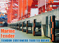 Qingdao Tiandun Rubber Co., Ltd.