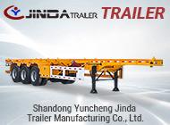 Shandong Yuncheng Jinda Trailer Manufacturing Co., Ltd.