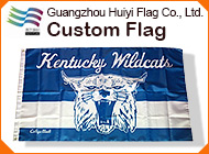 Guangzhou Huiyi Flag Co., Ltd.