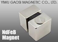 YIWU GAOSI MAGNETIC CO., LTD.