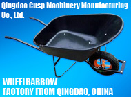 Qingdao Cusp Machinery Manufacturing Co., Ltd.