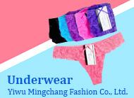Yiwu Mingchang Fashion Co., Ltd.