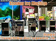 Shanghai Chuangli Refrigeration Equipment Co., Ltd.