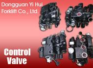 Dongguan Yi Hui Forklift Co., Ltd.