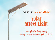 Yinglaite Lighting Engineering Group Co., Ltd.