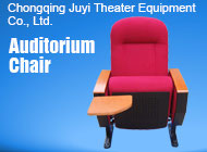 Chongqing Juyi Theater Equipment Co., Ltd.