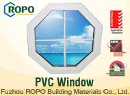 Fuzhou ROPO Building Materials Co., Ltd.