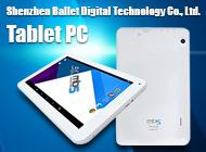 Shenzhen Ballet Digital Technology Co., Ltd.