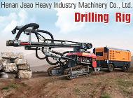 Henan Jeao Heavy Industry Machinery Co., Ltd.