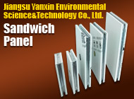 Jiangsu Yanxin Environmental Science&Technology Co., Ltd.