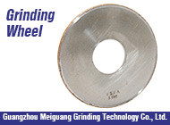 Guangzhou Meiguang Grinding Technology Co., Ltd.