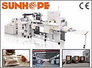 Sunhope Packaging Machinery (Zhenjiang) Co., Ltd.