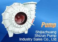 Shijiazhuang Shizun Pump Industry Sales Co., Ltd.