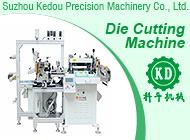 Suzhou Kedou Precision Machinery Co., Ltd.