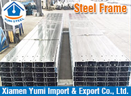 Xiamen Yumi Import & Export Co., Ltd.