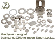 Guangzhou Zixiong Import and Export Co., Ltd.