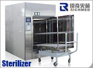 HUAIAN RICH FINE-MACHINERY MANUFACTURING CO., LTD.