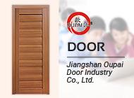 Jiangshan Oupai Door Industry Co., Ltd.