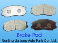 Nanjing Jiu Long Auto Parts Co., Ltd.