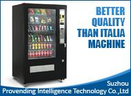Suzhou Provending Intelligence Technology Co.,Ltd