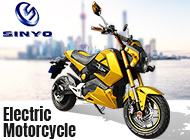Wuxi Sinyo Wing Motorcycle Co., Ltd.