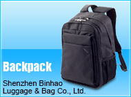 Shenzhen Binhao Luggage & Bag Co., Ltd.