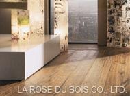 LA ROSE DU BOIS CO., LTD.