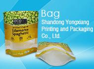 Shandong Yongxiang Printing and Packaging Co., Ltd.