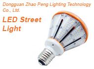Dongguan Zhao Peng Lighting Technology Co., Ltd.