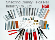 Shaoxing County Feida Nail Industry Co., Ltd.