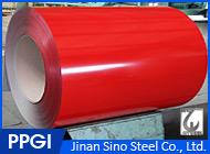 Jinan Sino Steel Co., Ltd.