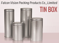 Falcon Vision Packing Products Co., Limited