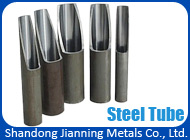 Shandong Jianning Metals Co., Ltd.