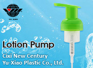 Cixi New Century Yu-Xiao Plastic Co., Ltd.