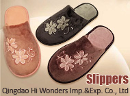 Qingdao Hi Wonders Imp.&Exp. Co., Ltd