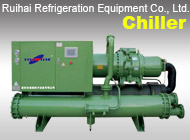 Ruihai Refrigeration Equipment Co., Ltd.