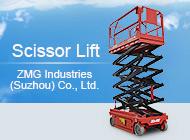 ZMG Industries (Suzhou) Co., Ltd.